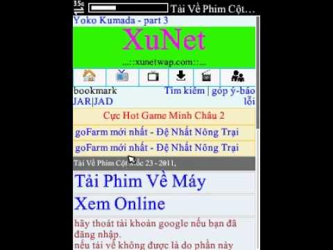 Hướng Dẫn Tải Phim Trên Xunetwap video