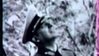 Les armes secrètes d'Hitler - les V1 et V2