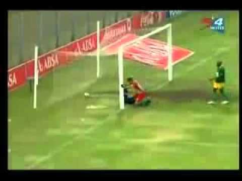 Peor humillada del futbol