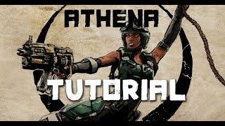 Quake Champions Athena Tutorial