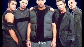 Watch 5ive My Song video