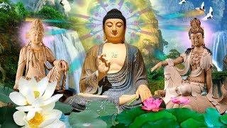 Tối 23 ÂM Bật Kinh Lên Nghe Được Phật Phù Hộ Sức Khỏe Tài Lộc Phước Đức