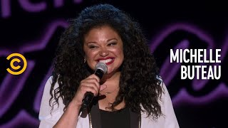 What Do You Do if Your Name Is a Racial Slur? - Michelle Buteau