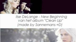 Watch Ilse Delange New Beginning video