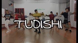 download lagu Tudishi - Ajay Dance Cover  Nydance gratis
