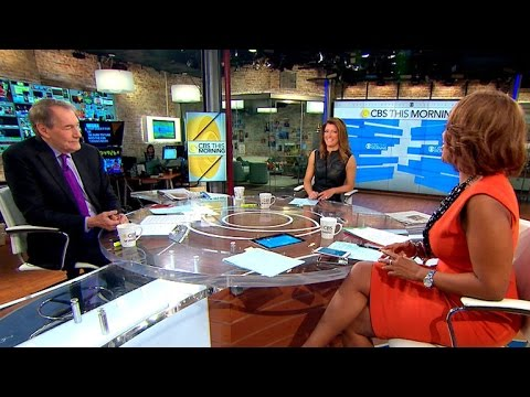"Co-hosts reflect on 1,000 broadcasts of ""CBS This Morning"""