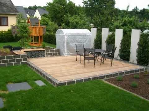 Asiatische Gartengestaltung
