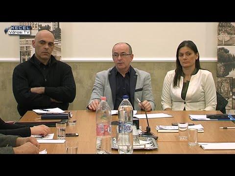 Kecel és Imrehegy önkormányzatának együttes képviselő-testületi ülése -