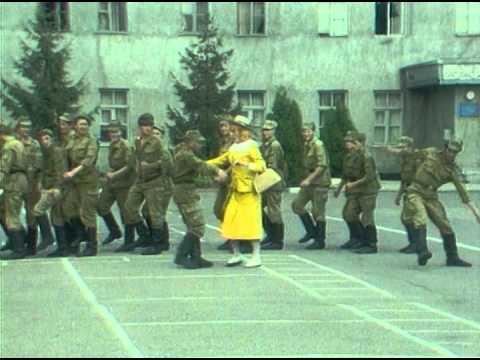 Маски в армии 1