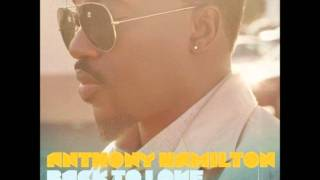 download lagu Anthony Hamilton - Back To Love Album - Best gratis