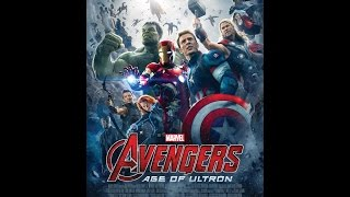 Episodul 30 -  Avengers 2: Age of Ultron Review