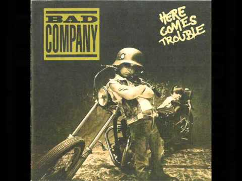Bad Company - Take This Town