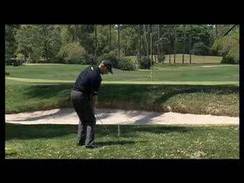 Short Game Golf with Jim Furyk & Fred Funk - Intro