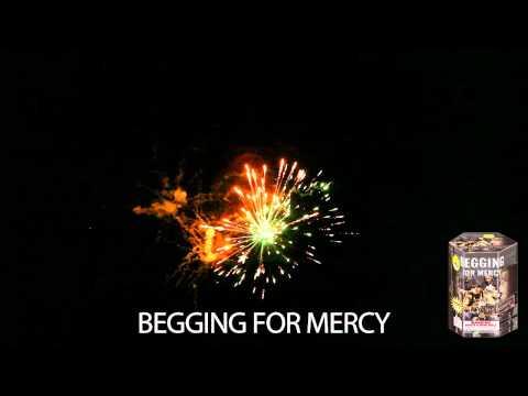 Begging for Mercy