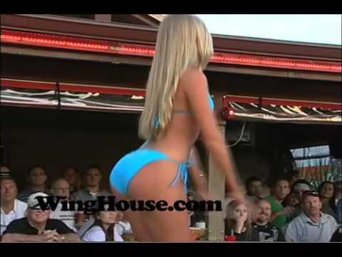 Bikini Contest Winghouse