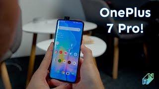 OnePlus 7 Pro Pierwsze wrażenia - Czy warto? | Robert Nawrowski