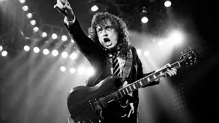 Watch AC DC Born To Be Wild video