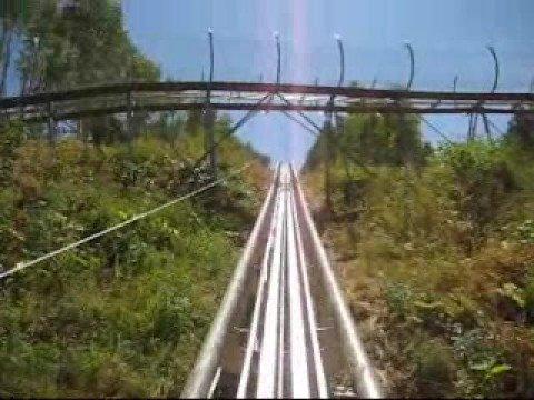 Alpine Roller Coaster