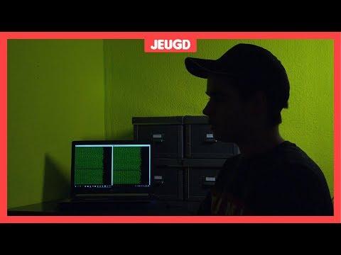 Menno hackte een webwinkel (en kreeg een originele straf) | nos