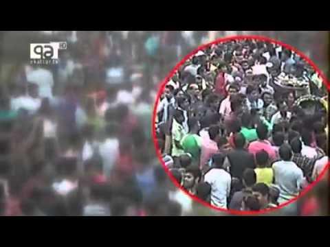 Dhaka University Scandal At Tsc On Boishakh 1422 video