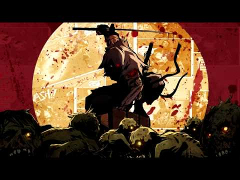 Yaiba: Ninja Gaiden Z Ost - 1. Yaiba Main Theme video