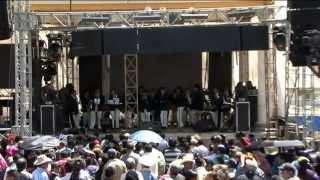 Lalo Tzul y sus Manzaneros - Concierto a San Miguel