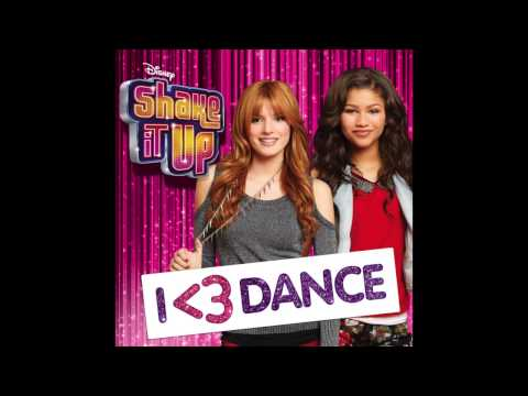 Bella Thorne & Zendaya - this Is My Dance Floor (from Shake It Up: I ♥ Dance) video