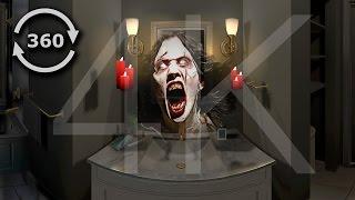 4K 360° Horror: BLOODY MARY