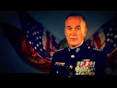 Gen. Joseph Dunford's Veteran's Day Message