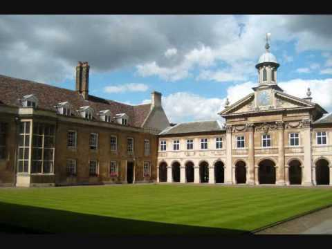 University of Cambridge is ranked (1st) best university in the world by US News & World Report. It is the second oldest university English-speaking world and...