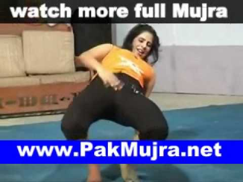 Pakistani Private Mujra Hot video