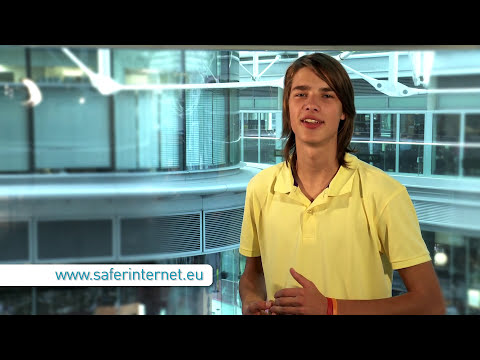 Safer Internet Day (SID) - generic video
