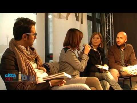 """Paola Maugeri porta alla Città del Libro 2012 il modello di """"vita a impatto zero"""""""