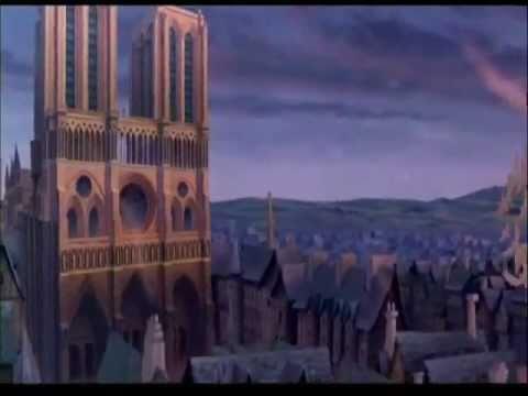 Le Bossu De Notre Dame Rien Quun Jour YouTube