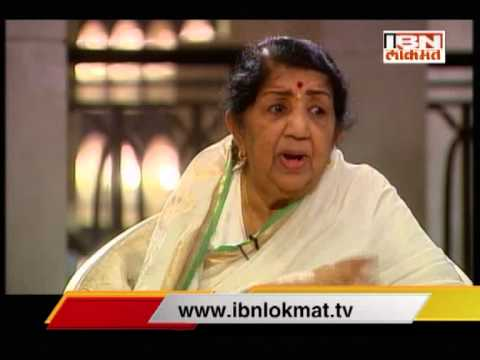 Great Bhet : Lata Mangeshkar (part 3)