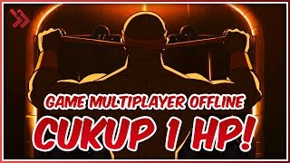 5 Game Android Offline Multiplayer Terbaik 2019!