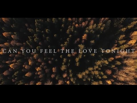 Passenger Can You Feel The Love Tonight music videos 2016