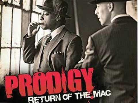 Prodigy - The Rotten Apple