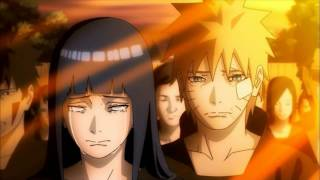Naruto - Despair OST ( best sad song / best pictures HD )