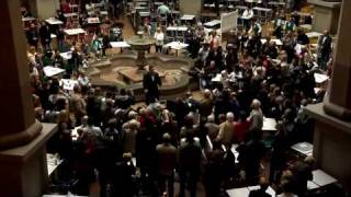 Paul Potts 34 Surprise Performance In Germany 34