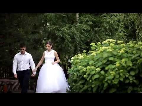 свадебное видео от SvideoDom