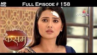 Kasam - 10th October 2016 - कसम - Full Episode (HD)