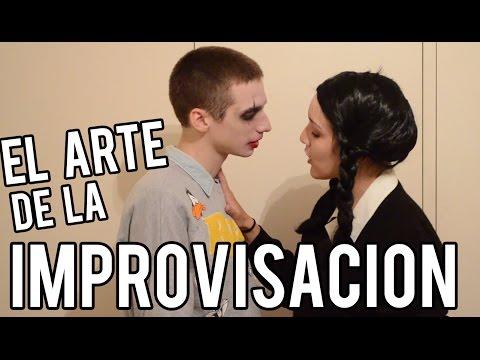 CUMPLE DE PABLO ||| BORRACHOS ||| IMPROVISACIONES FALLIDAS