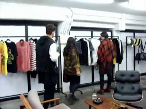 1AM Stolen Girlfriends Club Store Opening
