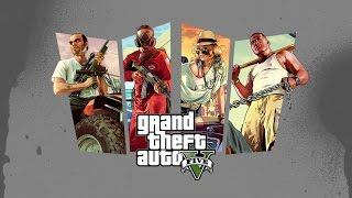 GTA 5 (pc) - Бег от себя - Тревор (86 серия) HD