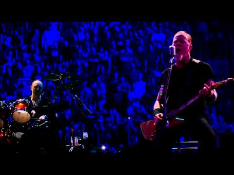Metallica - Nothing Else Matters (Live @ Quebec Magnetic, 2009)