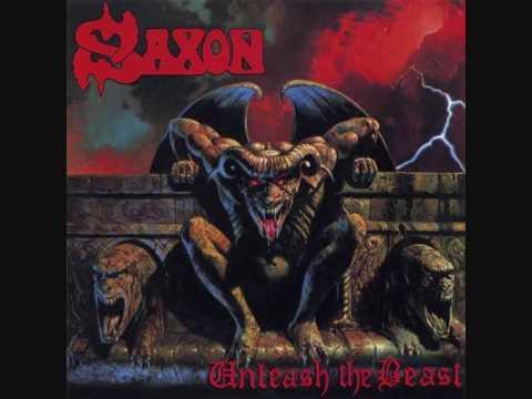 Saxon - The Preacher