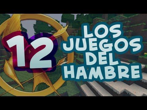 Los Juegos del Hambre - Ep. 12 - ¡CAZADOR FURTIVO! - GameMMO.es [Minecraft]