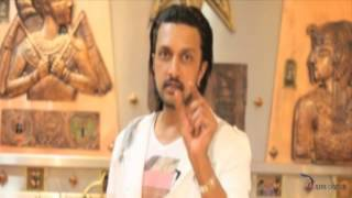 Dilwala - Kiccha Sudeep Releasing Dilwala Kannada Movie Yare Yare Song