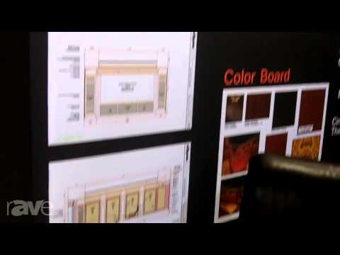 CEDIA 2013: Cinema Tech Talks About The Tuscany Sectional Collection